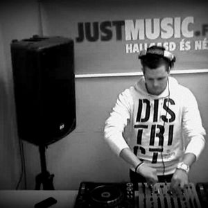 (JustMusic.FM) Mind The Tech by Athos (2012-10-28)