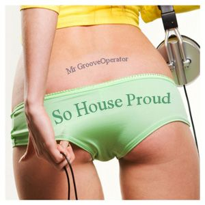 So House Proud Podcast 016