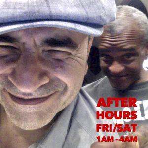 After hours / Roy The Roach & DJ Eren / Mi-Soul Radio / Sat 1am - 4am / 29-06-2019