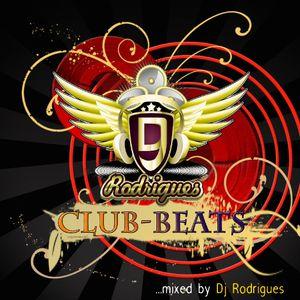 Dj Chris Rodrigues - Club Beats March