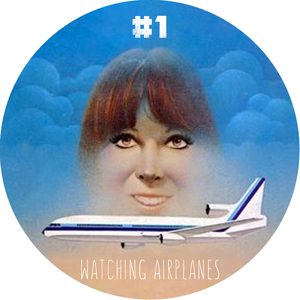 OneTwentySeven podcast #1 - Watching Airplanes