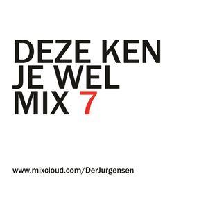 Deze Ken Je Wel Mix 7