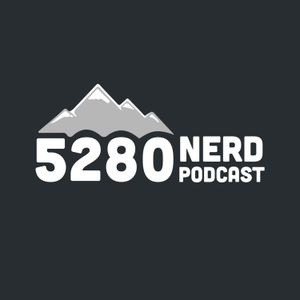 5280nerd #39 MOBAs Moving to Consoles! featuring our special guest Clarence Charles
