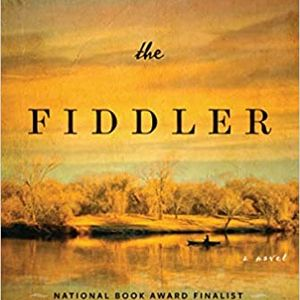 Interview with Paulette Jiles, author of Simon the Fiddler, broadcast January 26, 2021