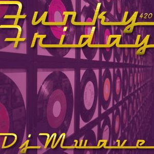 Funky Friday Show 420 (26042019)