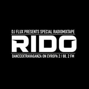 DJ FLUX - THE BEST OF RIDO - SPECIAL EVROPA2 RADIO MIXTAPE 2017