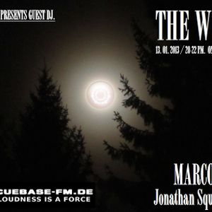 THE WOLF - MARCOS DB IN THE MIX (With guest Dj Jonathan Squillacce)