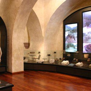 Ex convento de San Francisco Museo Regional de Querétaro