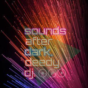 deedydj - S.A.D. (Sounds After Dark) vol. 13