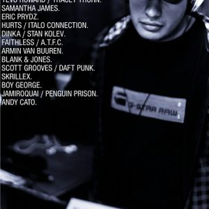 Fredleo pres: Selected.