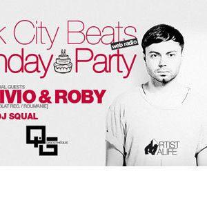 Livio & Roby @ Pink City Beats Birthday Party - 02.06.12