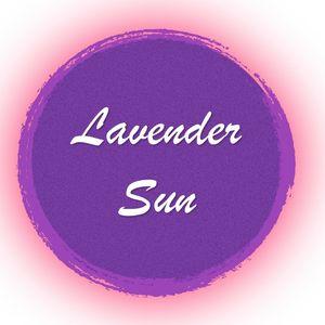 Lavender Sun 9-15-17
