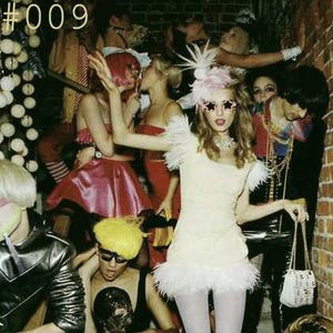 mixtape #009