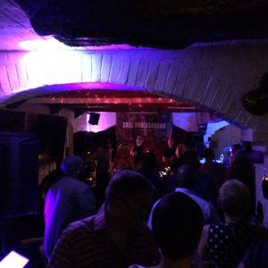 83401b3ac8fd79 Mark Randle LIVE!!   Soul Underground - Saturday 25 April 2015 by ...