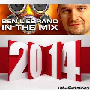 Ben Liebrand - InThe Mix 29-11-2014