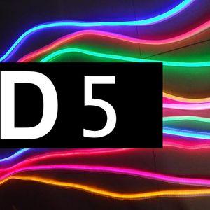 Dats mix Five(live)