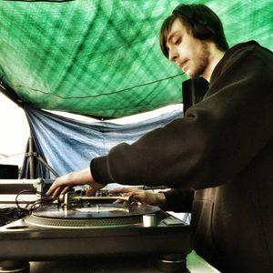 FAYA TIK - Freestyle impro HIP HOP / HARDCORE ( mix vinyl )