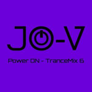 JO-V - Power ON - Trance Mix 6
