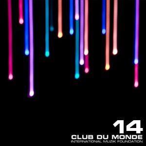 Club du Monde #14A . 02/03/2010