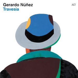 Gerardo Nuñez - Travesia (2012)