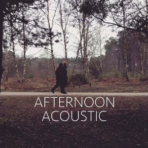Afternoon Acoustic - Episode 4