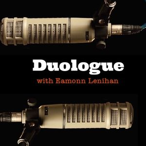Duologue #0001 - Tommy Smith