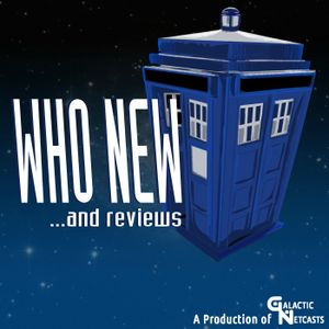 Directors, Producers and Writers of Series Ten – WNAR #70