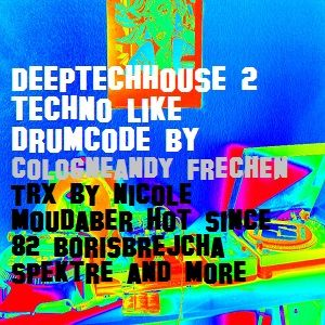 #DeepTechhouse vs #techno like #drumcode 4 my #technofamily #Cologneandy #Frechen #techhouse #deep