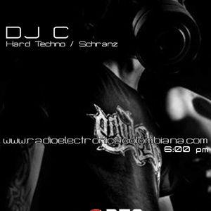 DJ C @ REC