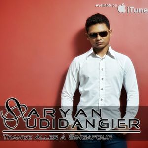Beyond Euphoric Sensation Presents Aaryan Audidangier