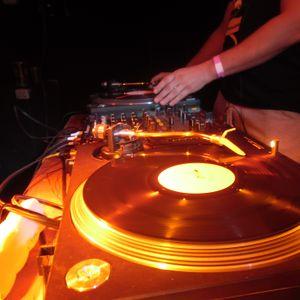 Sebastian Moor b2b Pretender-Little Circle Live After (Vinyl Session)