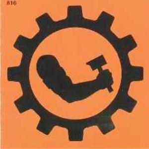 MrDeadHead Techno Industrial Old School