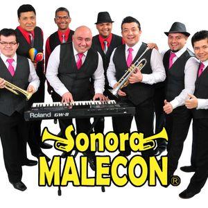 Cumbia Old  Mix  La Sonora Malecón ▪ La Sonora Dinamita ▪ Pastor Lopez ▪ Armando Hernandez ▪ Dj Maax