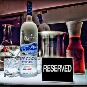 Bottle Service 001