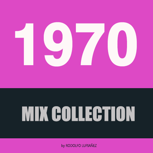 1970 Mix Collection