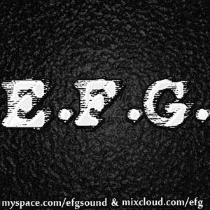 E.F.G. - Happy B-Day Tomek Murawski!