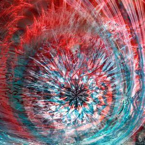 Through The Eye Of Waska