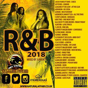 R&B 2018
