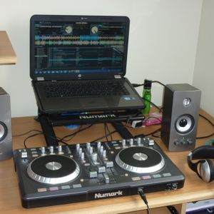 August Mix 2012