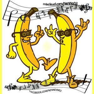 FusionMashMix16 Let's go bananas