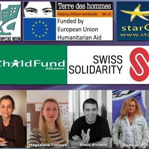 "H διεθνής οργάνωση Terre des hommes στην εκπομπή ""Η ώρα της Άρσις"" του StarClassic Radio"