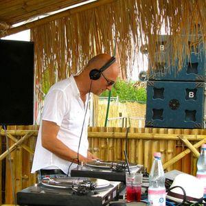 Tobi Neumann @ Weekend Club Germany,Loco Dice's B-day (09.08.12)