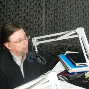 El Fiscal  departamental letrado Carlos Chargoñia en Radiolugares
