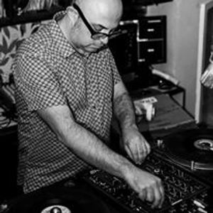 Fonsoul (Double Cookin', Barcelona) Guest Mix For Jukebox Jam