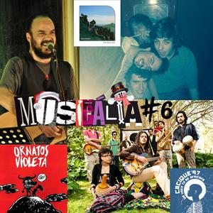 Musicália #6 - 18 Dez