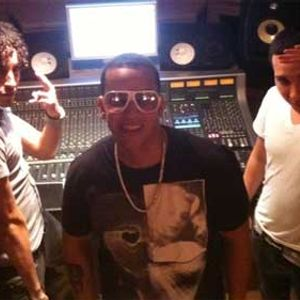 Daddy Yankee DY Mundial Prestige!! Mix By Dj Lmp