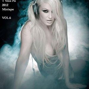 Terrycool aka DJ T  Voix Po Mixtape 2012 Vol 6