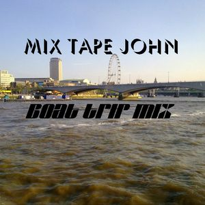 The Boat Party Mix