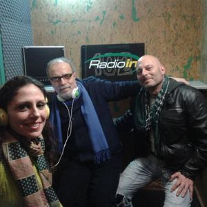 QUI RADIO IN TRASMISSIONE DEL 1 APRILE 2015 PUNTATA 648