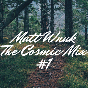 The Cosmic Mix